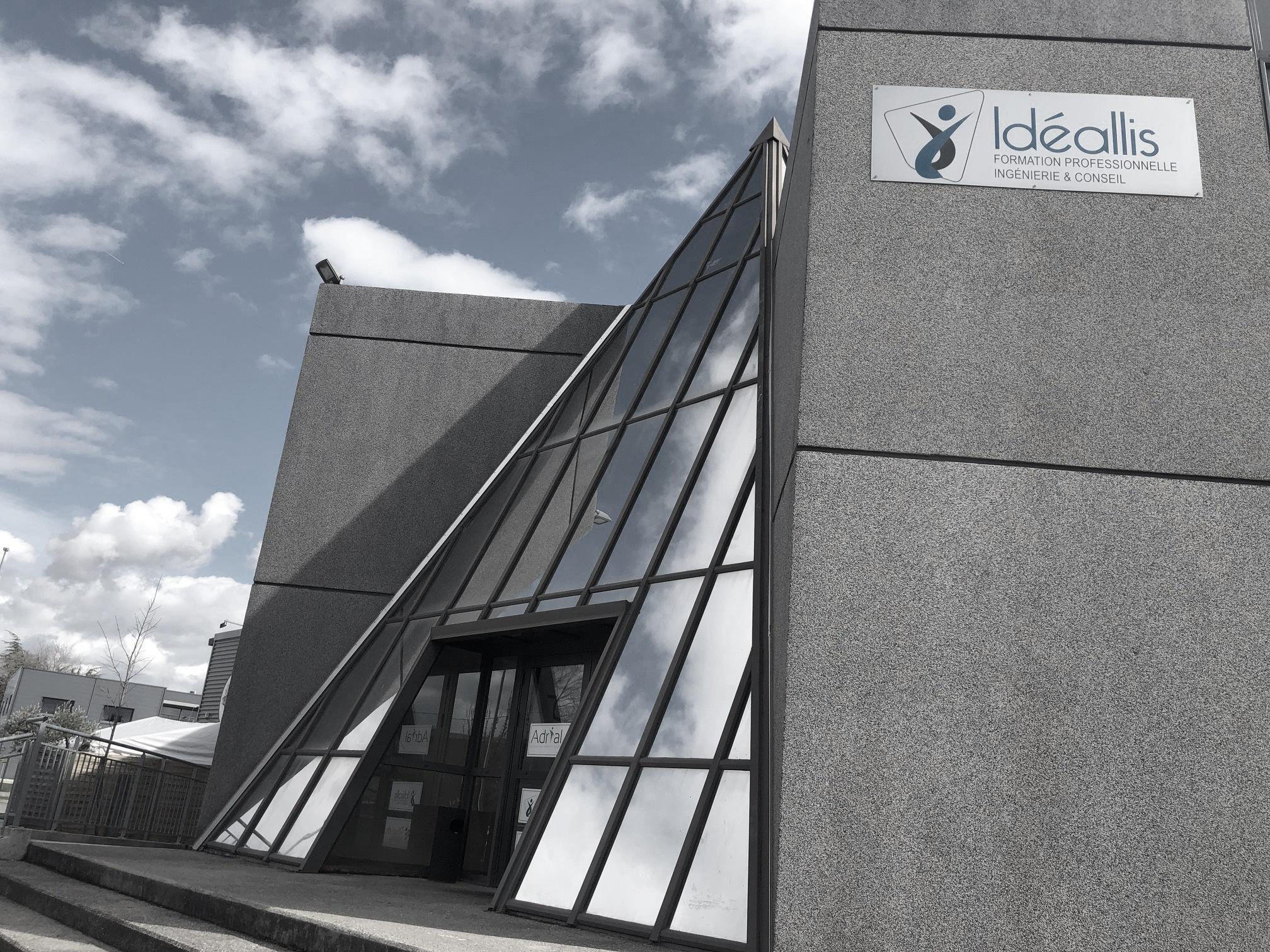 Idéallis centre de formation Valence
