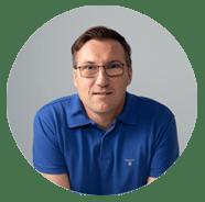 Lionel formateur Idéallis, logistique, gestion de stocks, préparation de command, centre de formation Valence