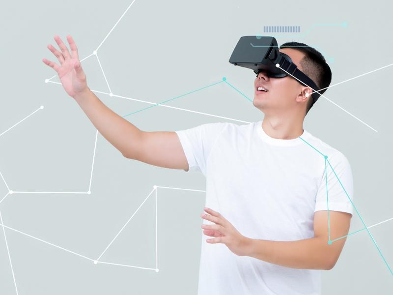 La réalité virtuelle s'invite chez Idéallis