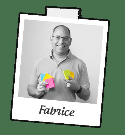 Fabrice formateur RH, management, communication, Idéallis centre de formation Valence