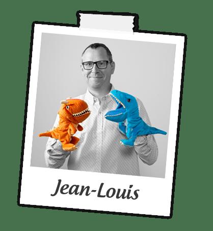 Jean-Louis formateur process et gestion production industrielle, communication, Idéallis centre de formation Valence